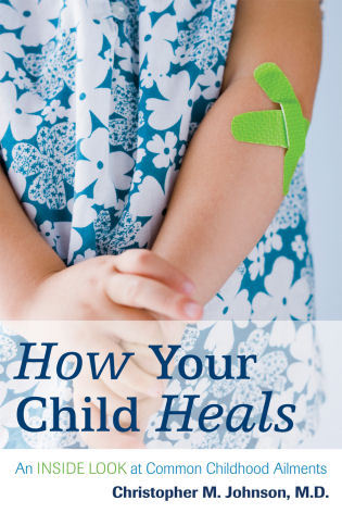How your child heals